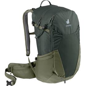 deuter Futura 27 Backpack ivy/khaki